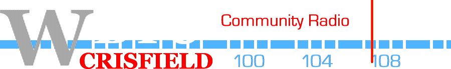 banner for wbyc radio