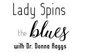 Lady Spins the Blues
